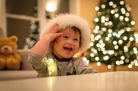 peuter kerst